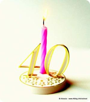 Happy Birthday… A me!