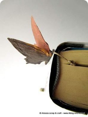 """Nuova collezione """"Messaggio"""", ecco la farfalla"""