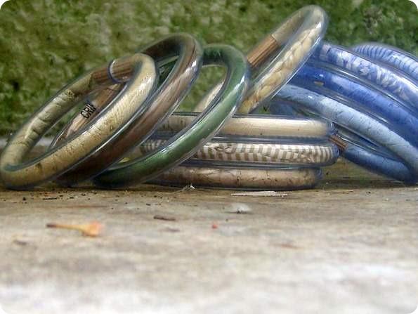 [Guest Post] I braccialetti trasparenti fai da te