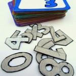 Imparare le tabelline giocando: memory tabelline del 4 da scaricare e stampare