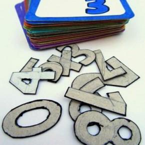 Lavoretti: come imparare le tabelline giocando con il memory da scaricare e stampare