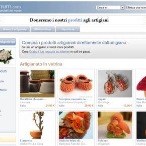 """Artesanum: scarpine color """"zucca di Halloween"""""""