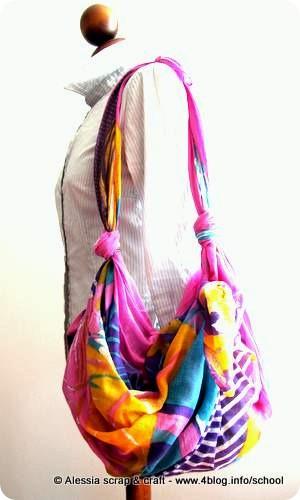 Furoshiki, Tenugui, borse con i teli e tradizioni