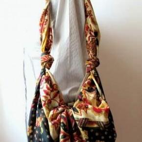 Furoshiki: ecco il nuovo modello ASIA foulard