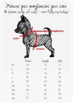 Maglioncini per cani: trovare la misura giusta
