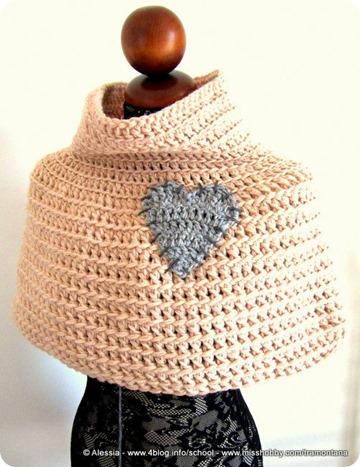 Primitive Cape e lana d'Abruzzo pattern pronto