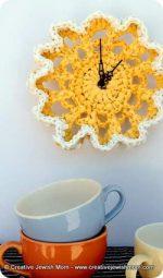 Un orologio tutto di plastica (riciclata)!