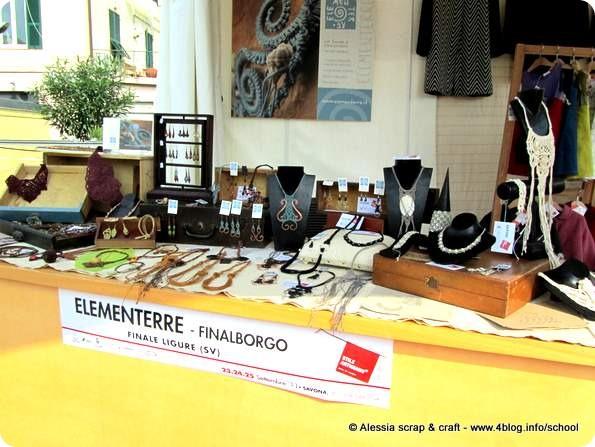 Stile artigiano 2011 elementerre alessia scrap craft for Ufficio stile artigiano