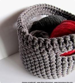Regali di Natale: accessori per la casa a crochet