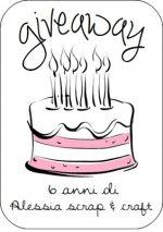 Diario 16 gennaio 2012: sesto compleanno!