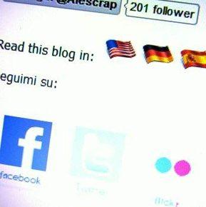 Diario 13 gennaio 2011