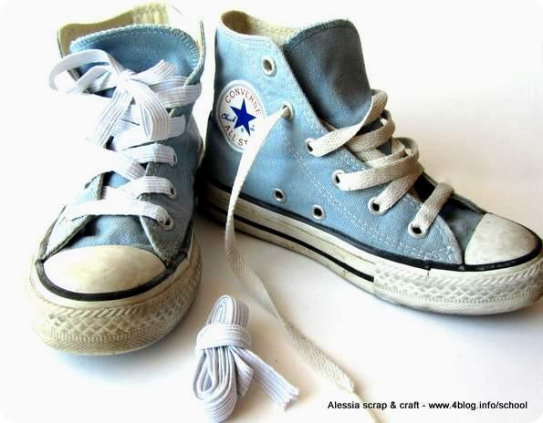 Sneakers con stringhe per bambini Ekp1j96yoB