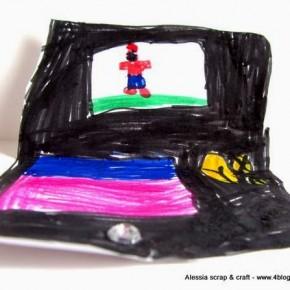 Un altro Nintendo DS fai da te