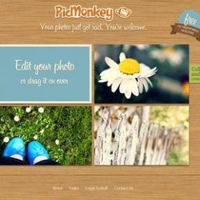 Chiude Picnik? Don't Worry arriva PicMonkey!