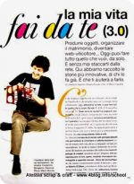 """Articolo dedicato ai """"makers"""" su Glamour"""