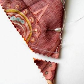 Scuola di cucito: come cucire un angolo perfetto