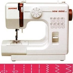 Scuola di Cucito: recensione mini macchine da cucire Janome e Vigorelli