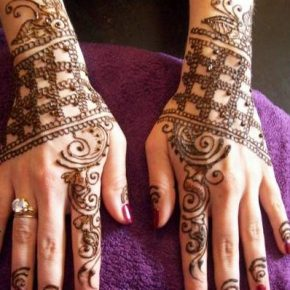 Guest Post: come fare decorazioni e tatuaggi con l'hennè o henna
