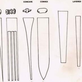 Perline di carta Paper Beads, primi esperimenti
