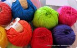 Lavori in corso: tanti colori per i Porte-Bonheur
