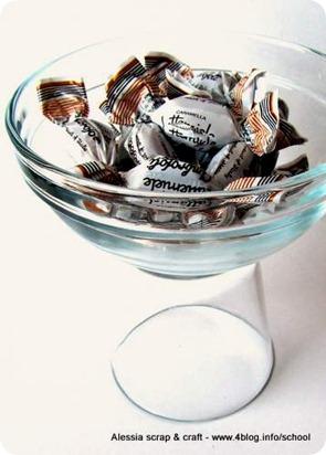 Come creare alzatine DIY per dolci con piatti ciotole e ...