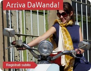 Vendere Craft: è online DAWANDA in italiano (vers. beta)