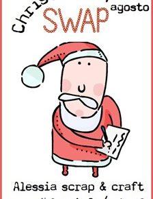 Swap speciale Christmas in Agosto: il riepilogo