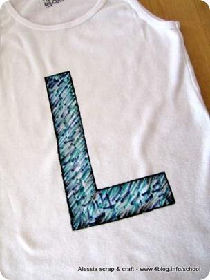 Magliette bianche anonime? Decoriamole con i pennarelli per la stoffa