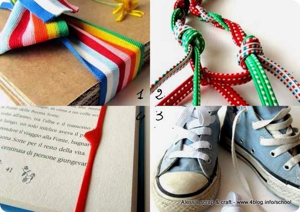4 idee per giocare e creare riciclando gli elastici