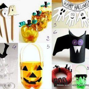 9 strepitose idee per decorare Halloween