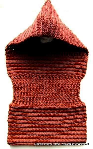 Nuovo pattern baby a crochet: ci siamo quasi