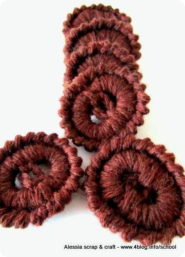 Il Sacco Nanna A Crochet Babywarm è Quasi Finito Alessia Scrap