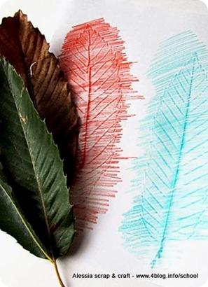 Pensieri e Colori d'Autunno: attività creative per bambini