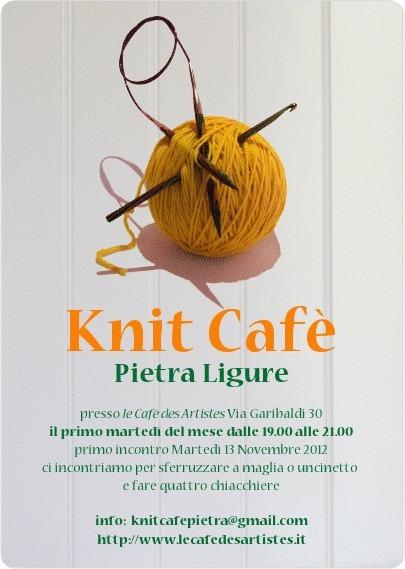 knitcafè
