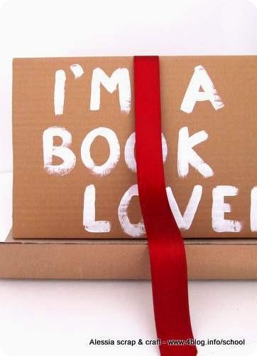 Countdown Natale: il leggio DIY da regalare a chi ama i libri
