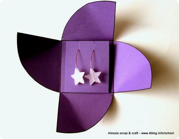 scatolina fai da te per bijoux e piccoli oggetti alessia