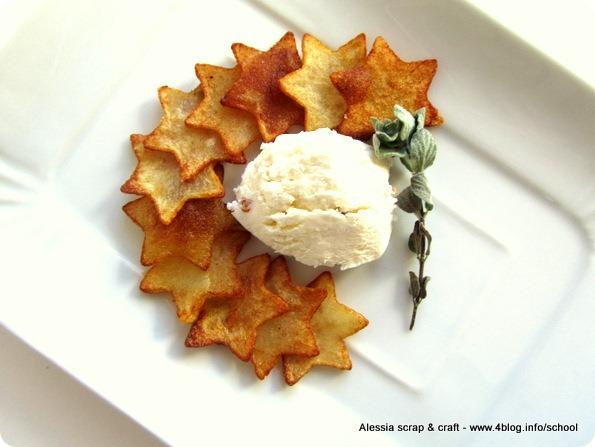 Antipasto Cheese and Chips per San Valentino
