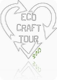 ECO CRAFT TOUR 2013
