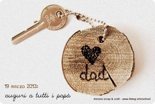 19 marzo 2013: auguri a tutti i papà