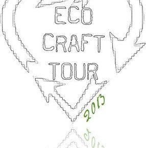 Eco Craft Tour: sta finendo marzo, arriva aprile