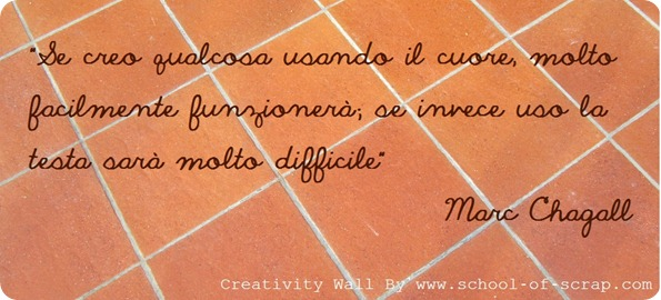 Creativity Wall: copertine Facebook dedicate alla creatività