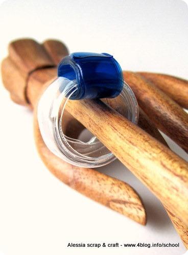 Aspettando la Giornata della Terra (Heart Day) creo i Gelly Ring