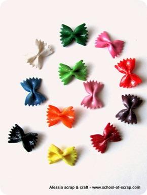 Lavoretti farfalle di tutti i colori della primavera for Lavoretti di primavera