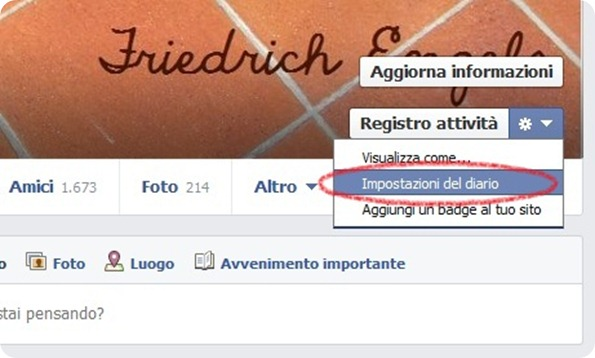 Facebook: blocchiamo gli invadenti che ci taggano per farsi pubblicità