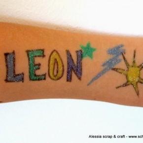 Giochi con i bambini: tatuaggi fai da te con le Gel Tattoo Pens