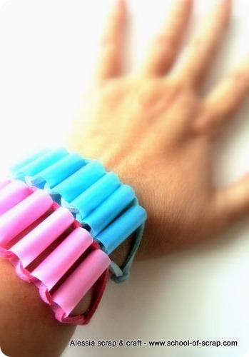 Altri braccialetti dell'amicizia coloratissimi per l'estate