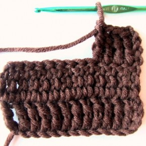 Scuola di Uncinetto: doppia maglia alta o maglia altissima