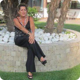 Interviste all'uncinetto: Marilena – La fabbrica delle idee