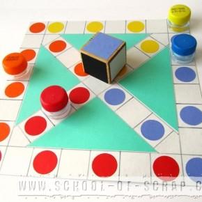 Giochi fai da te: Chinesenspiel, il Gioco dei Cinesi