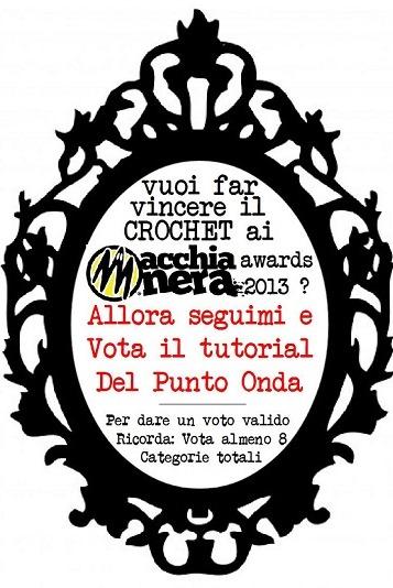 Ho avuto un'idea: e se ai #MIA13 vincesse anche il crochet?